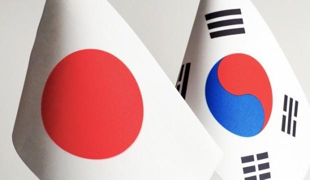 Japonya, Güney Kore'den ithal ürünlere kısıtlama getirdi