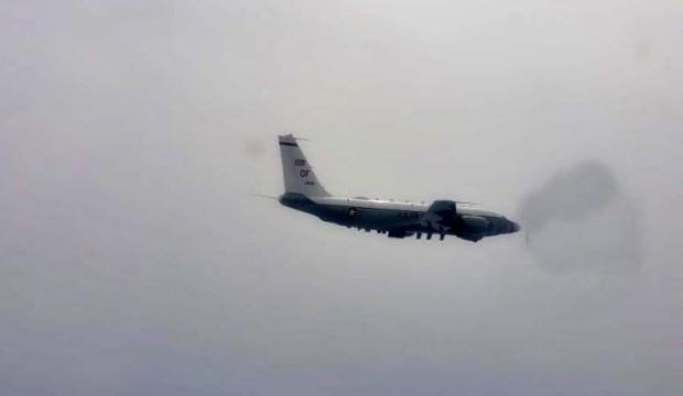 Rus savaş uçakları alarma geçti!