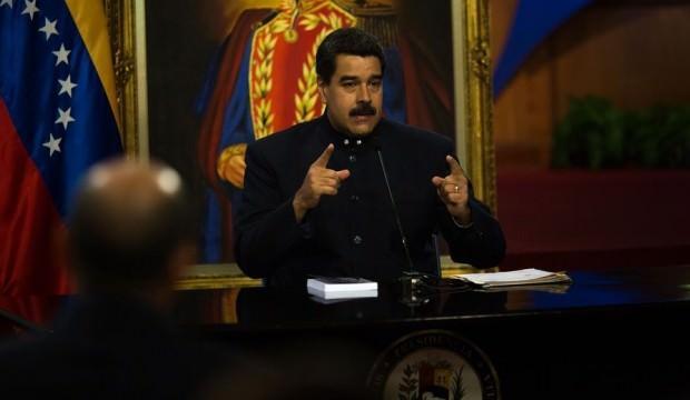 Maduro'nun ABD itirafı! İddiaları doğruladı
