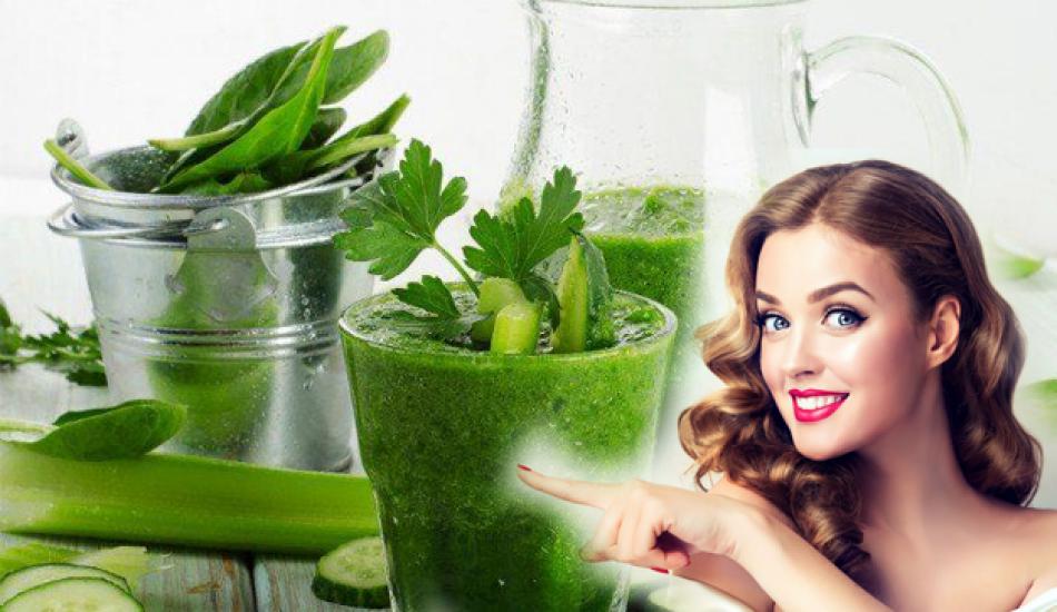 Aç karna maydanoz suyu içmenin faydaları neler? Göbek eriten maydanoz suyu ve yoğurt ile zayıflama