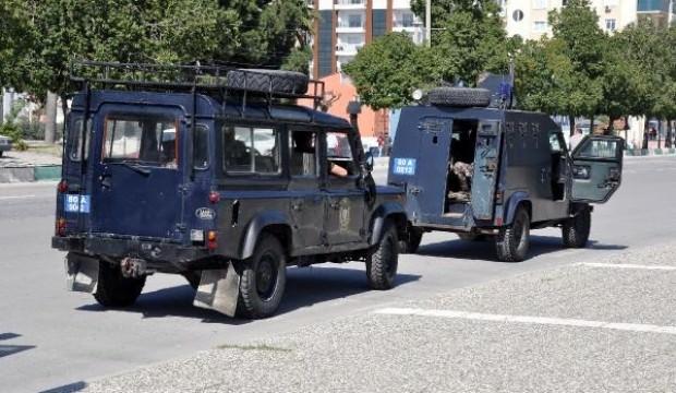 Osmaniye'de DEAŞ operasyonu: 4 kişi tutuklandı