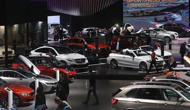 """Otomobil satışında """"yerli""""nin payı arttı"""