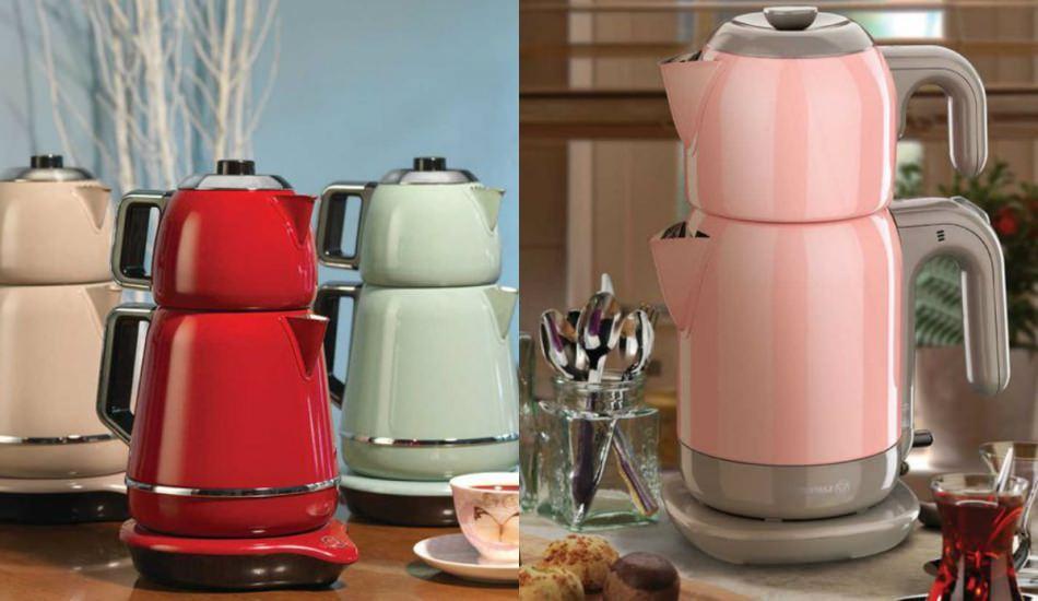 2019 çay makinesi modelleri ve fiyatları