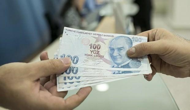 15 bin lira faizsiz destek geliyor