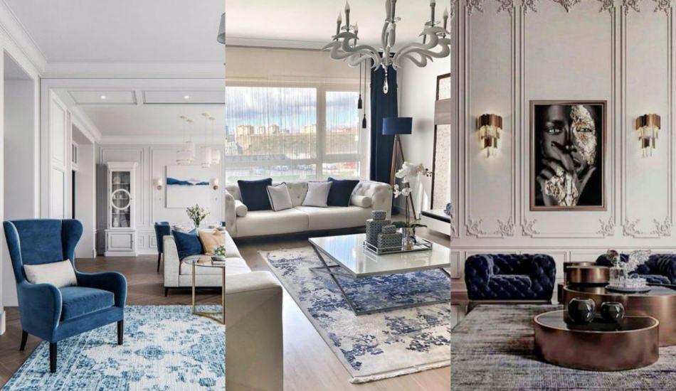 2019 mobilya dekorasyonu trendleri
