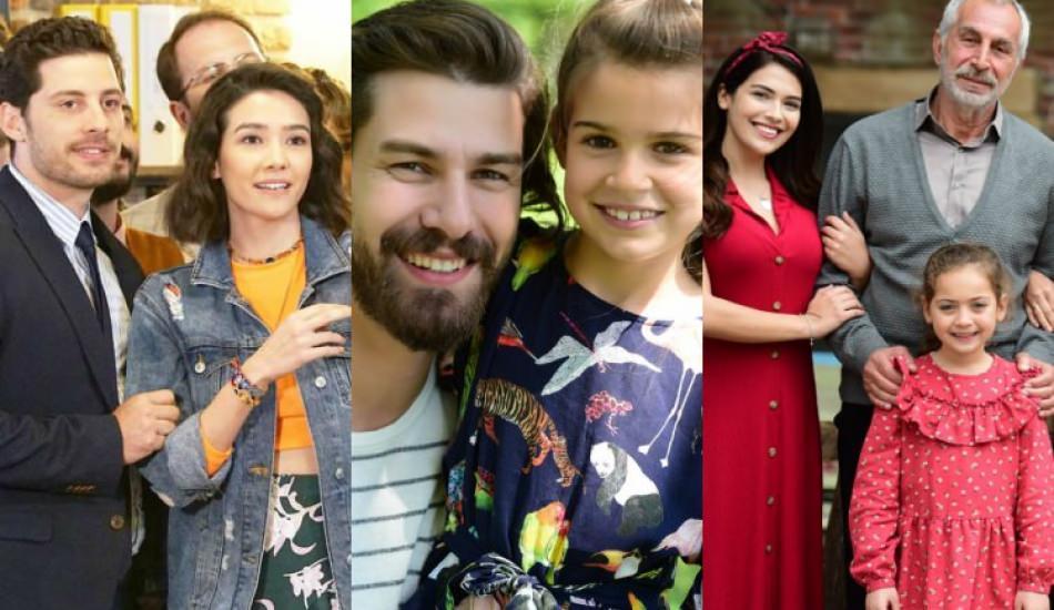 2019 yaz dizileri, konuları ve oyuncuları