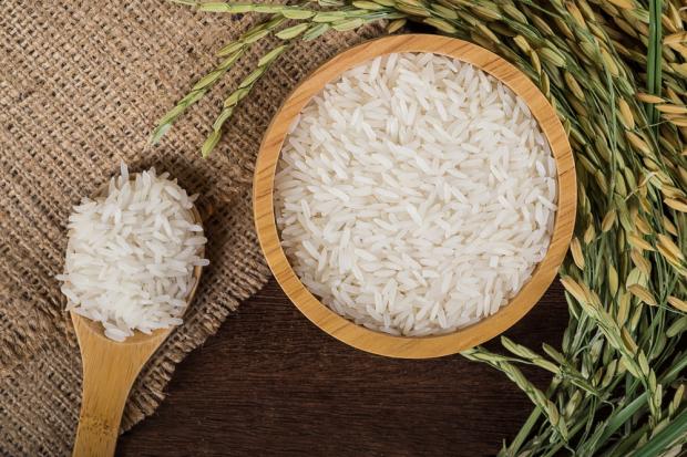 Pirinç yutmak kilo verdirir mi