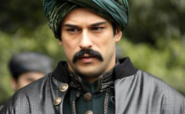 burak özçivit diriliş osman