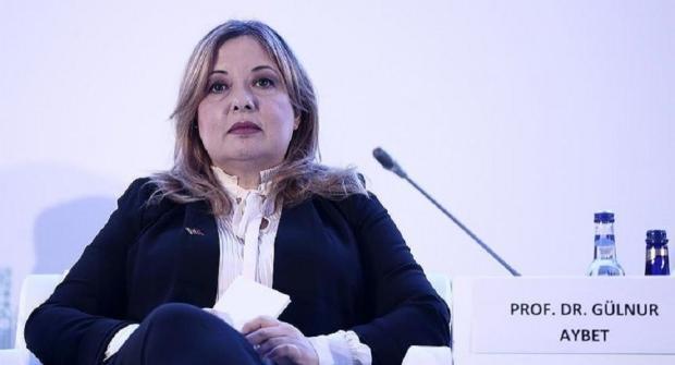 Pr. Dr. Gülnur Aybet