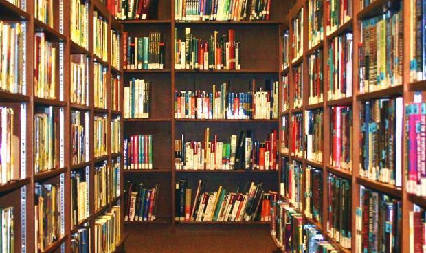 Türkiye kütüphaneleri