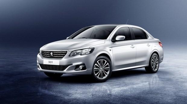 Peugeot 301 Active 1.2
