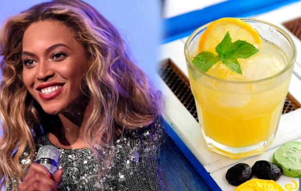 ünlüleri zayıfatan limonata diyeti