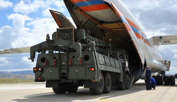 Yunanistan panikledi: Hem Bora füzeleri hem S-400...