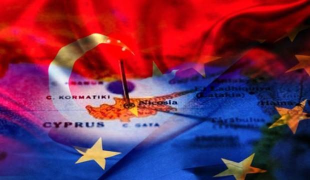 AB'den Türkiye'ye yaptırım kararı! İşte Reuters'ın sızdırdığı liste