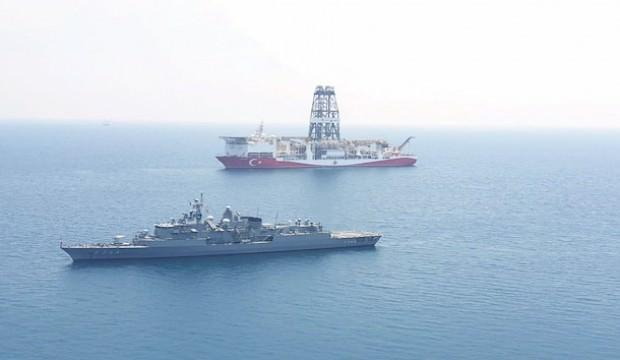 Akdeniz'de NATO kuşatması kırılacak