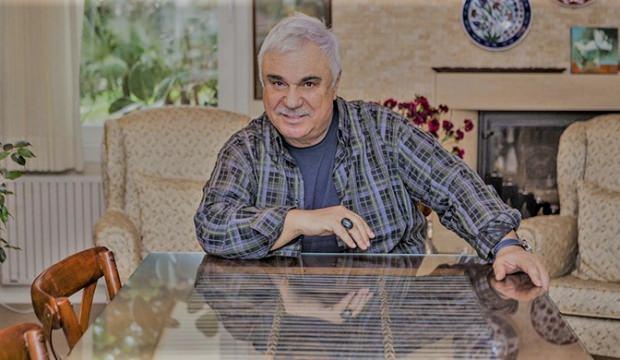 Ali Rıza Bey (Halil Ergün) fena tiye alındı: Kahkahalar havada uçuştu!