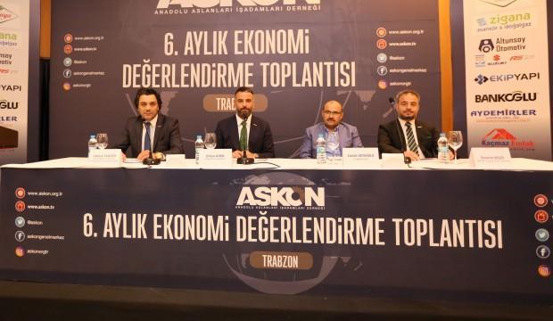 ASKON'dan Fitch'in 'Türkiye' hamlesine sert tepki