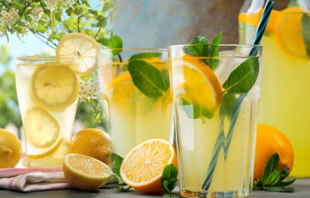 Limonata diyeti nasıl yapılır