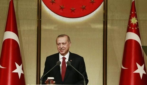 Başkan Erdoğan'dan Enes'in çağrısına tam destek