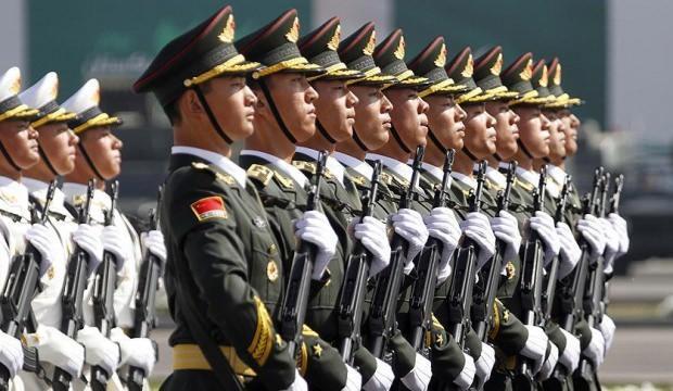 Çin'den ABD'ye garanti: Askerler kışlalarından çıkmayacak!