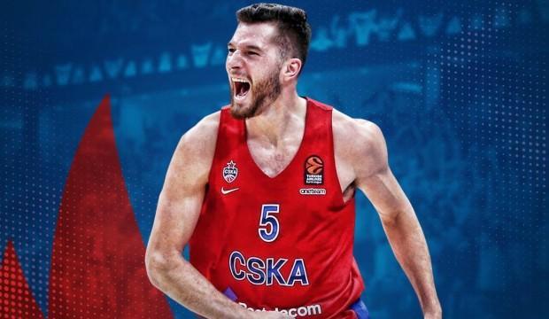 CSKA'dan Türkiye'ye bir yıldız daha!