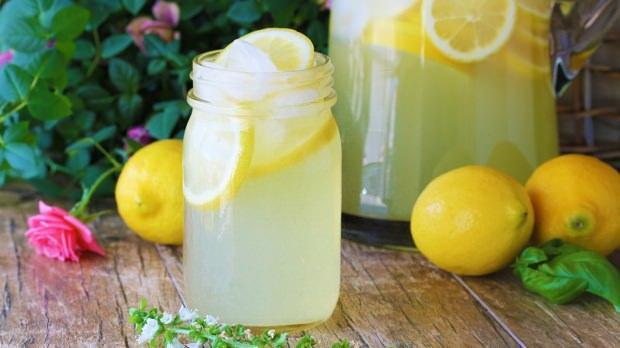 düzenli limon suyu içersek