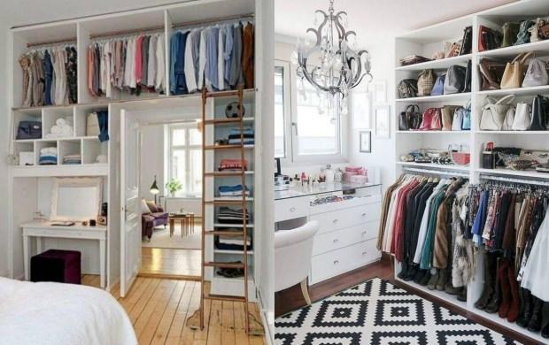 yatak odaları için dekorasyon önerileri