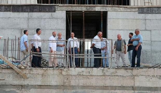 HDP'li Diyarbakır Büyükşehir Belediyesi'ne tepki büyüyor!
