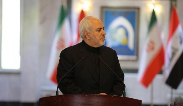 İran: İngiltere'nin yaptığı korsanlıktır!