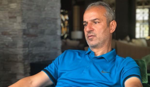 İsmail Kartal: Muriç Fenerbahçe'de başarılı olur