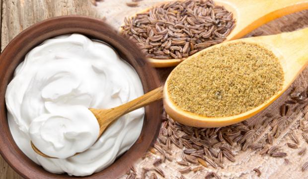 Kimyon yoğurt karışımı ne işe yarar?