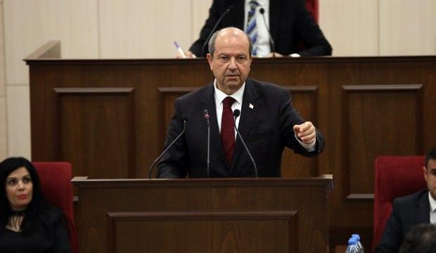 KKTC Başbakanı resmen açıkladı: Büyük kısmı Osmanlı malı!