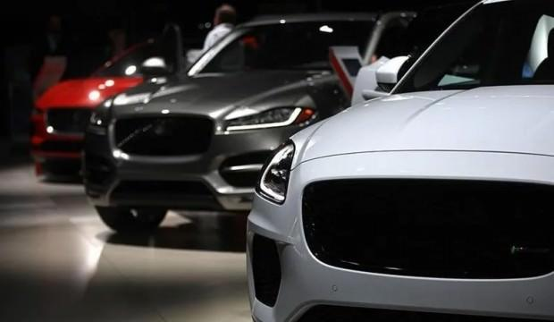 Lüks otomobil satışları düştü! Sadece bir adet sattılar