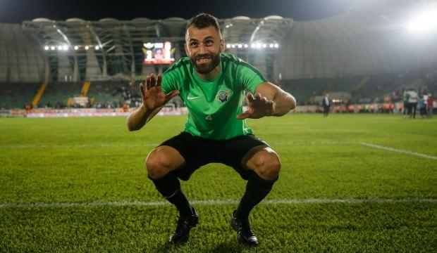 Mustafa Yumlu Süper Lig'de kaldı! Yeni takımı...