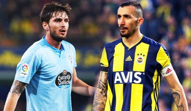 Okay ve Mehmet Topal için transfer açıklaması!