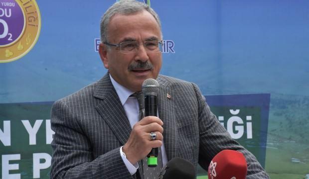Ordu Belediye Başkanı Güler'den 'S-400' açıklaması: Panik yapmayın