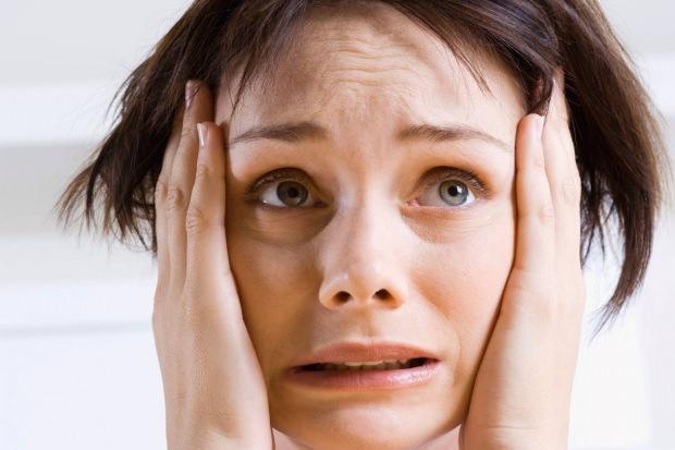 psikonevroz belirtileri nelerdir