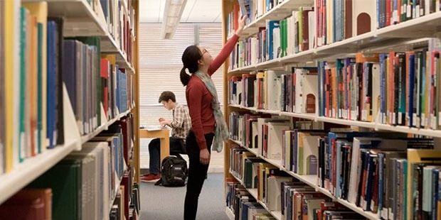 Türkiye'deki kütüphane sayısı