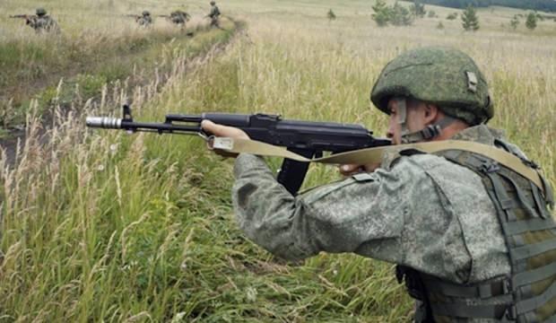 Rusya'dan NATO'ya misilleme