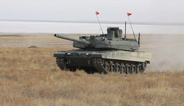 """""""Türkiye savunma sanayinde büyük hamleyi başardı"""""""