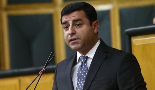 Skandal Demirtaş kararı! Türkiye'yi mahkum ettiler