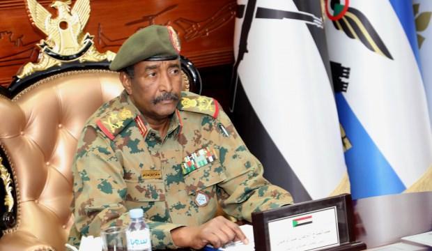 Sudan'da darbe girişimi engellendi!