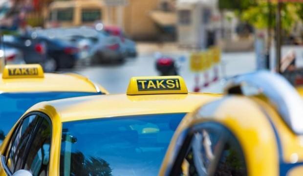 Taksilerde kısa mesafeyle ilgili önemli açıklama