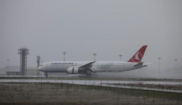 Ve ikincisi de İstanbul'a geldi!