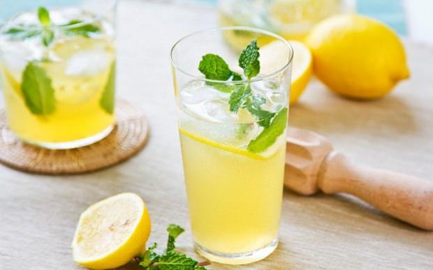düzenli limon suyu içersek ne olur?