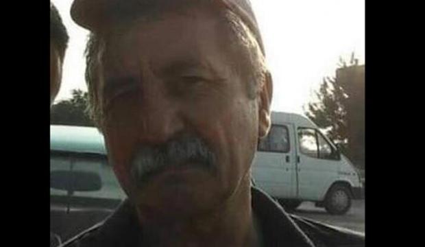 55 yaşındaki adamın acı ölümü!