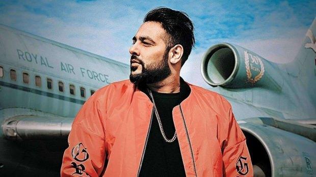 Hint rap şarkıcısı Badshah