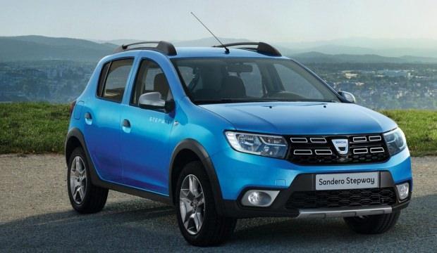 2019 Dacia Sandero Türkiye fiyatı ve donanım özellikleri: Yeni makyajlı Sandero