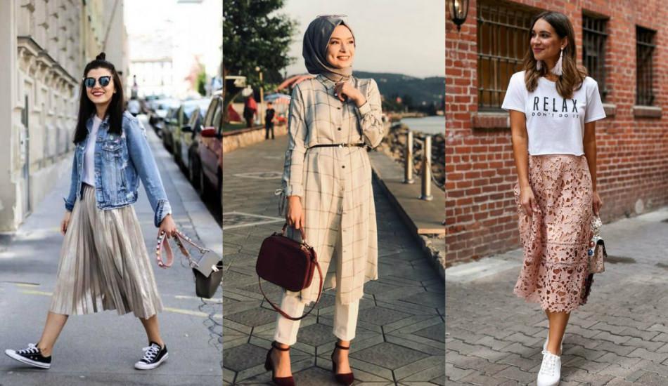 2019 yaz modasının trend kombinleri
