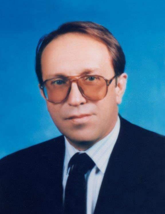 Ömer Haluk Sipahioğlu.